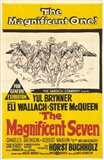 The Magnificent Seven Yul Brynner