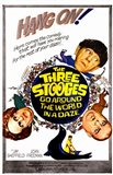 Three Stooges Go Around the World in a D