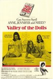 Valley of the Dolls - yellow