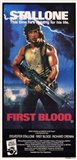 Rambo: First Blood Stallone