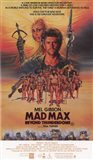 Mad Max Beyond Thunderdome Cast