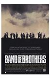 Band of Brothers Silhouette