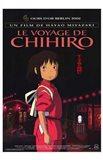 Spirited Away - Le Voyage De Chihiro