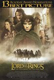 Lord of the Rings: Fellowship of the Ring Best Picture
