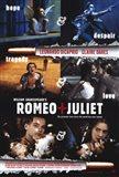 William Shakespeare's Romeo Juliet Scenes