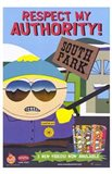 South Park - style B