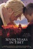 Seven Years in Tibet Film