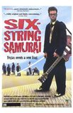 The Six String Samurai