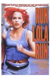 Run Lola Run Orange