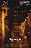 Seven - Brad Pitt