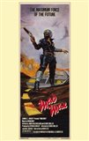 Mad Max Maximum Force of the Future Tall