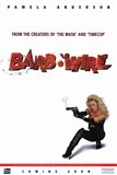 Barb Wire - style B