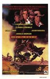 Once Upon a Time in the West Charles Bronson