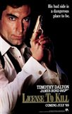 Licence to Kill James Bond 1989