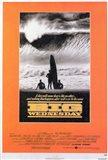 Big Wednesday Surfing Orange