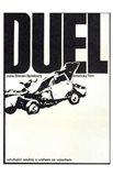 Duel Crashed Car