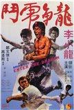 Enter the Dragon Fighting Positions