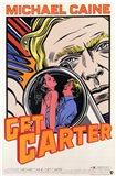 Get Carter Comic