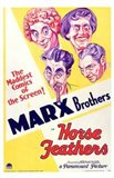 Horse Feathers With The Marx Brothers