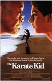 The Karate Kid Beach