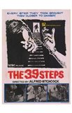 The 39 Steps Alfred Hitchcock