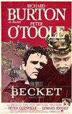 Becket Richard Burton