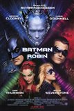 Batman and Robin Movie