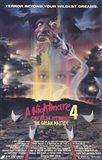 Nightmare on Elm Street 4: Dream Master