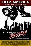 Canadian Bacon Shoe