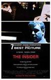 The Insider - black