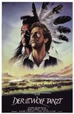 Dances with Wolves Native American