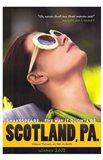 Scotland  Pa Maura Tierney