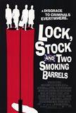 Lock Stock and 2 Smoking Barrels Movie