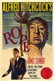 Rope - Alfred Hitchcock's