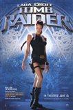 Lara Croft: Tomb Raider Film