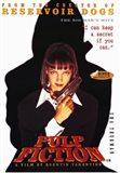 Pulp Fiction The Big Man's Wife