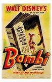 Bambi Book
