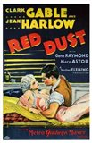 Red Dust Gable and Harlow Film