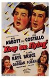 Abbott and Costello, Keep 'Em Flying, c.1941