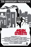 Mean Streets Black and White