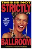 Strictly Ballroom Tina Sparkle