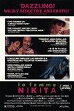 La Femme Nikita - movie scenes