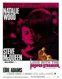 Love with the Proper Stranger - Steve McQueen