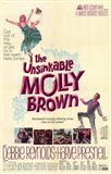 The Unsinkable Molly Brown (movie poster)
