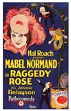 Raggedy Rose