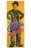 Modern Times Bowler Hat Charlie Chaplin Tall