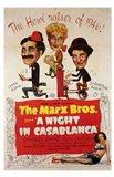 Night in Casablanca