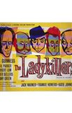 Ladykillers - square