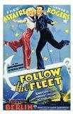 Follow the Fleet - dancing