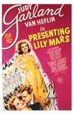 Presenting Lily Mars